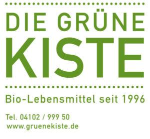 Grüne Kiste Logo