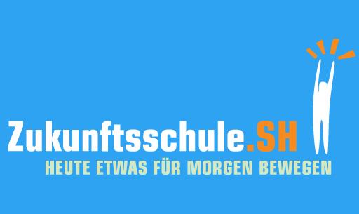 ZukunftsschuleSH Logo