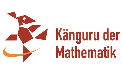 Känguru der Mathematik Logo
