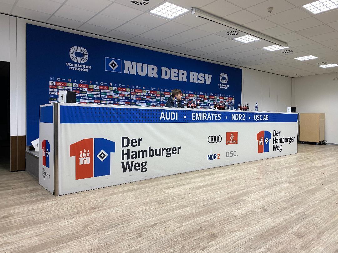 Projekt Hamburger Weg