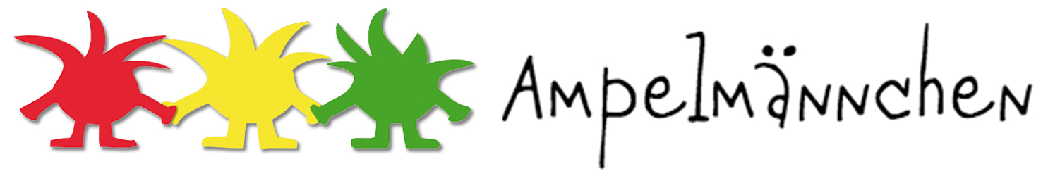 logo Ampelmännchen